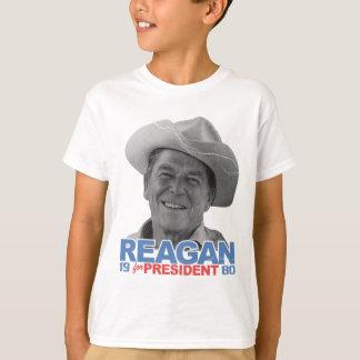Reagan Cowboy 1980 T-Shirt