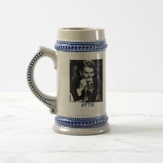 Reagan #FTW Beer Stein