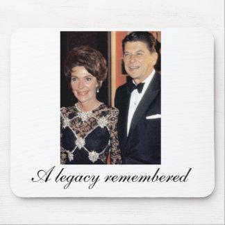 Reagan Legacy Mouse Pad