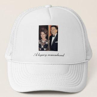Reagan Legacy Trucker Hat