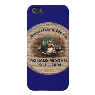REAGAN Memorial iphone 4 case
