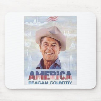 Reagan Mouse Pad