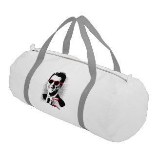 Reagan Party Animal Gym Duffle Bag