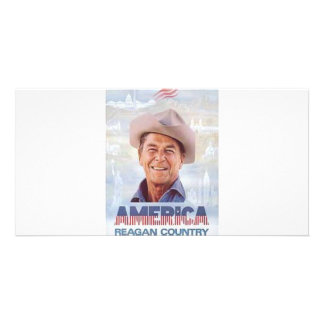 Reagan Photo Cards