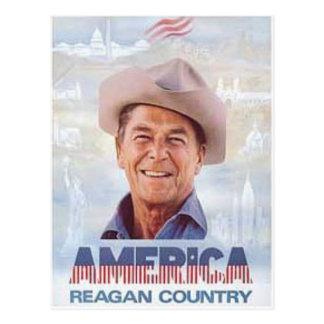 Reagan Postal