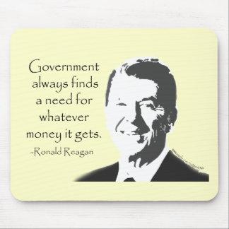Reagan-Quote-2 Tapete De Ratón