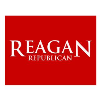 Reagan Republican Post Cards