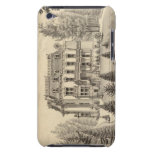 Reagan residence, Oakland, Alameda Co Case-Mate iPod Touch Case
