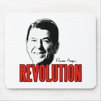 Reagan Revolution Mouse Pad