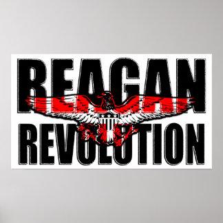 Reagan Revolution Print