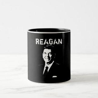 Reagan Tazas