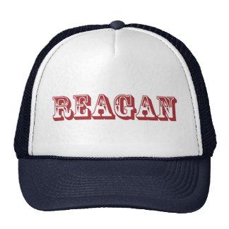Reagan Trucker Hat