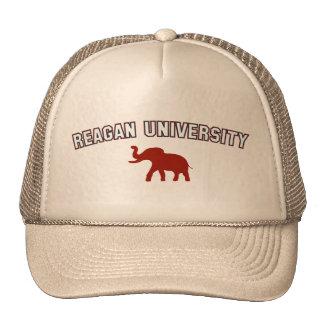 Reagan University Trucker Hat