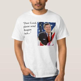 Reagan, wt. T-Shirt