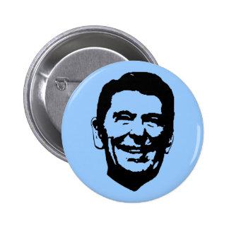 reaganhead 2 inch round button