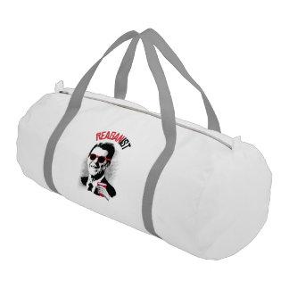 Reaganist Gym Duffle Bag