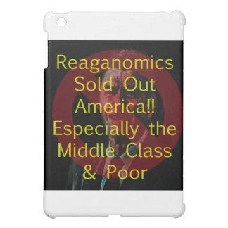 Reaganomics América agotada