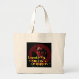 Reaganomics Sold Out America Tote Bags