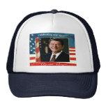 Reagans 100th Birthday Hat