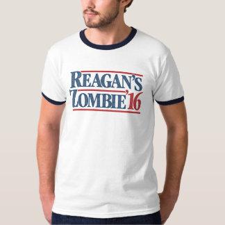 Reagan's Zombie 2016 Tees