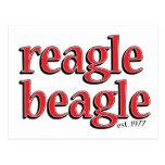 reaglebeagle postal