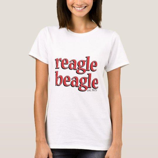 reaglebeagle T-Shirt
