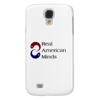 Real American Minds Samsung Galaxy S4 Case