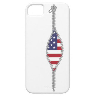 real american patriot inside iPhone 5 covers