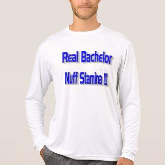 Real Bachelor Men's T-shirt