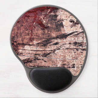 real background gel mousepads