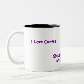 REAL BIKER CHICK Mug
