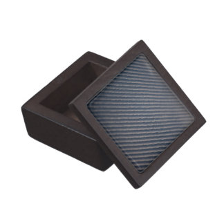 Real Carbon Fiber Photo Texture Jewelry Box