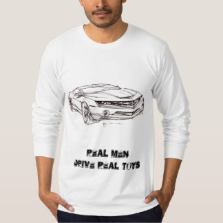 Real Chevy Men T-Shirt