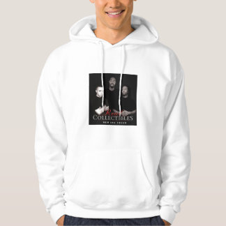 REAL COLLECTIBLES HOODIE
