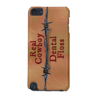 Real Cowboy iPod Touch Speck Case