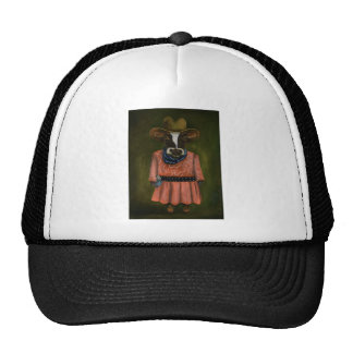 Real Cowgirl Trucker Hat