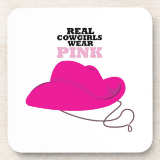 Real Cowgirls Coaster