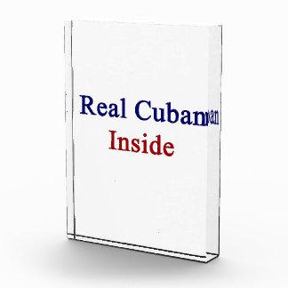 Real Cuban Inside Awards