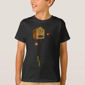 Real Cuckoo Clock time T-Shirt