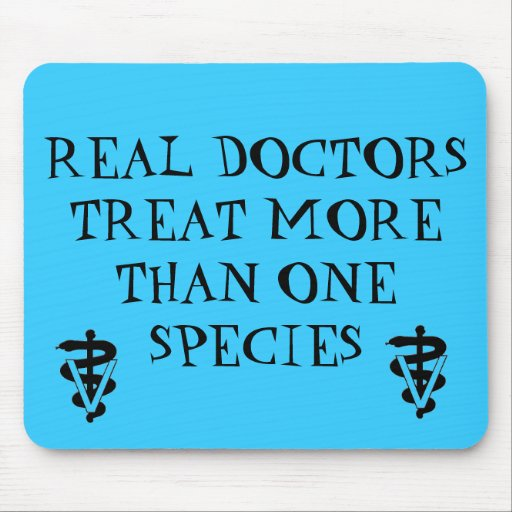 REAL DOC MOUSEPADS