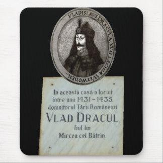 Real Dracula memories Mouse Pad