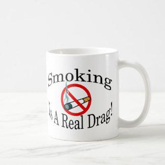 Real Drag Coffee Mugs