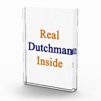 Real Dutchman Inside Award