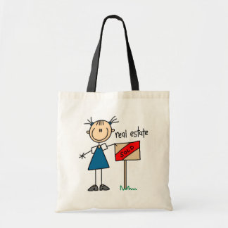 Real Estate Agent Bags