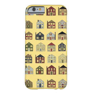 Real Estate Agent Barely There iPhone 6 Case