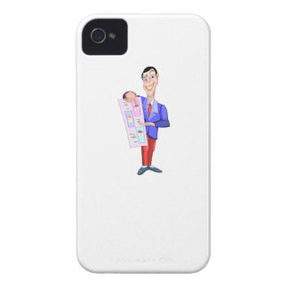 Real Estate Agent Case-Mate iPhone 4 Cases