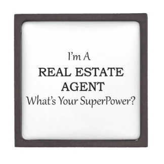 REAL ESTATE AGENT GIFT BOX