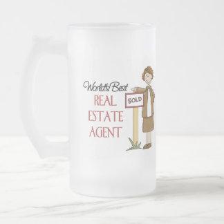 Real Estate Agent Gift Coffee Mug