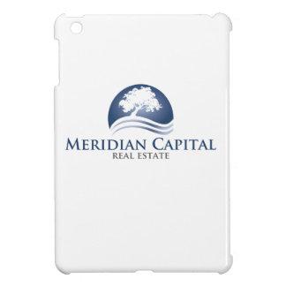 Real Estate Agent Marketing Material iPad Mini Cover