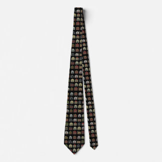 Real Estate Agent Neck Tie